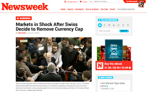 SNB Newsweek